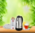 Energetic Mornings With Maharaja Breakfast Appliances