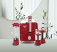 A Juicer Mixer Grinder for a healthy living delivering the perfect nutrition to your family