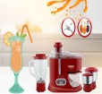 Which juicer mixer machine is the best for Indian kitchens?