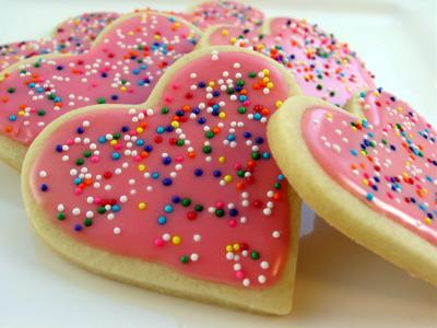 Creative Ways To Make Valentine S Day Themed Food
