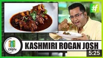 Kashmiri Rogan Josh