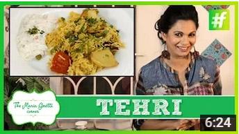 Tehri Rice