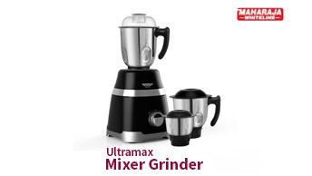 Ultramax Mixer Grinder