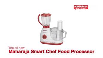 Smart Chef Food Processor