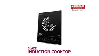 Blaze Induction Cooktop