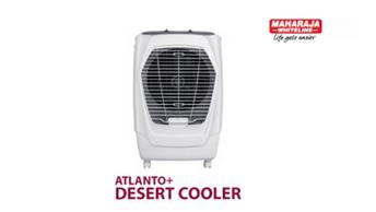 Atlanto+ Desert Cooler