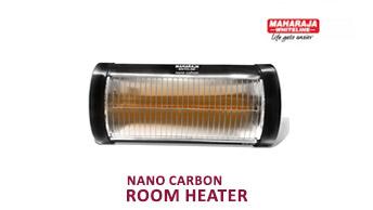 Nano Carbon Room Heater