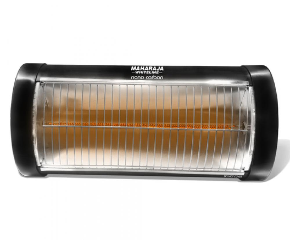 Nano Carbon Room Heater Maharaja Whiteline